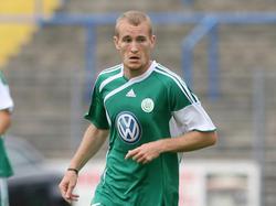 Wechsel nach Wolfsburg