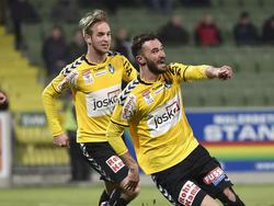 Ried muss auf das verletzte Defensiv-Duo Bernhard Janeczek und Nico Antonitsch verzichten