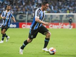 Rodríguez piensa ya en Uruguay y la próxima Copa América. (Foto: Imago)