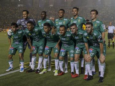 León es undécimo con diez puntos. (Foto: Getty)