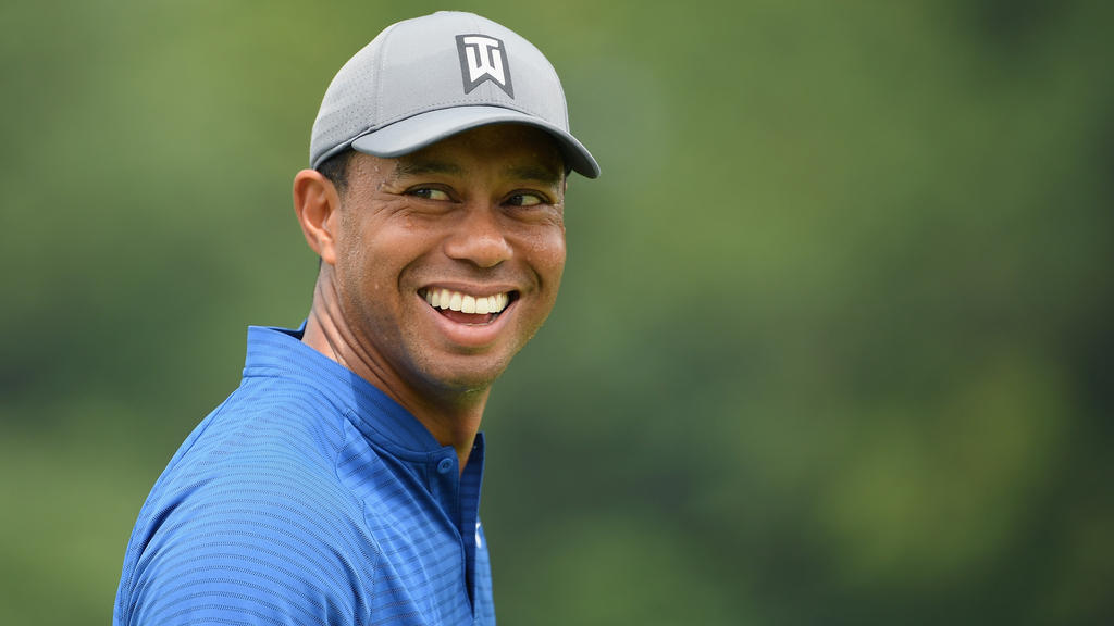 Nimmt Woods am Ryder Cup teil?