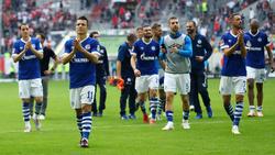 Der FC Schalke hat zurück in die Erfolgsspur gefunden