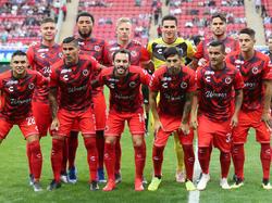 El Veracruz sigue con su sueño de alzar la Copa MX. (Foto: Getty)