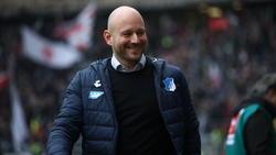 Alexander Rosen hat sich als Manager in der Bundesliga einen Namen gemacht
