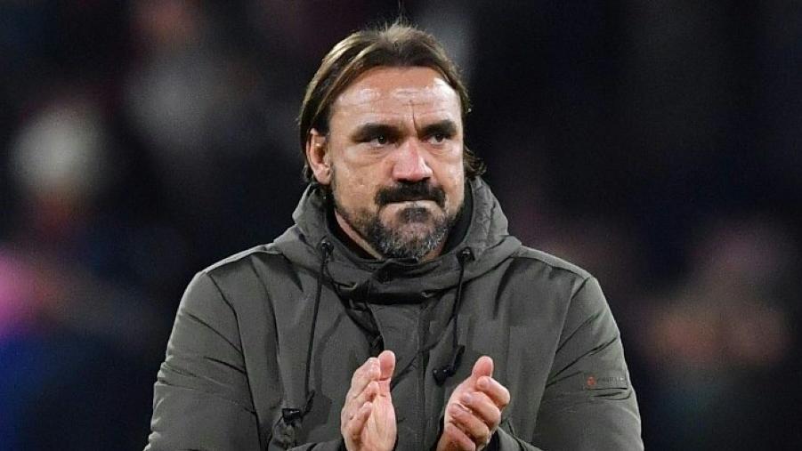 Norwich City und Farke setzen ihre Zusammenarbeit fort