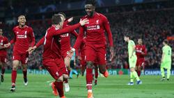 Origi seguirá anotando goles vestido de rojo.