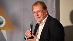 Rainer Koch hat sich zum Prämienstreit beim DFB geäußert