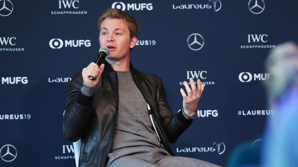 Nico Rosberg findet die Strafe gegen Vettel okay