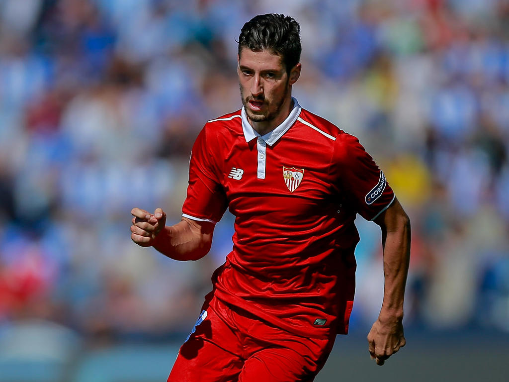 Sergio Escudero bleibt Sevilla treu