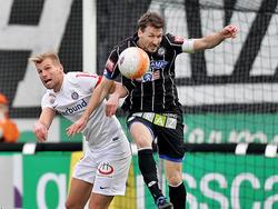 SK Sturm Graz - FK Austria Wien