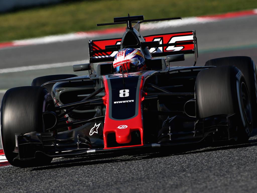 Schnell und dynamisch: Die neuen Formel-1-Autos sind doch anstrengender
