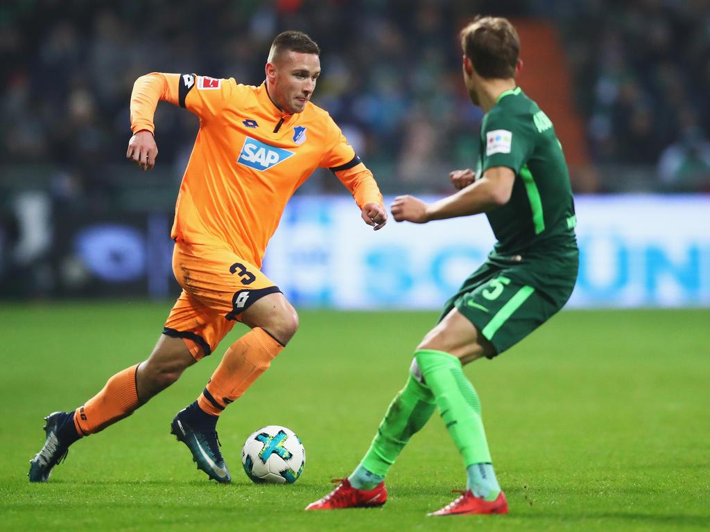 Hoffenheim kam nicht über ein Remis bei Werder Bremen hinaus