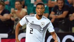 Benjamin Henrichs wird beim FC Bayern und bei Werder Bremen gehandelt