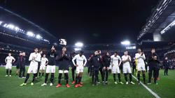 Eintracht Frankfurt muss in der Europa-League-Qualifikation nach Estland reisen