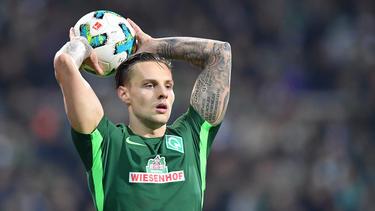 Robert Bauer wechselt zu Arsenal Tula