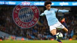 Wechselt Leroy Sané zur Saison 2020/2021 zum FC Bayern?