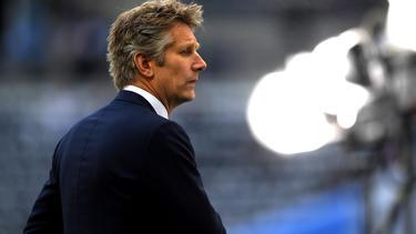 Edwin van der Sar bleibt Ajax weitere Jahre erhalten