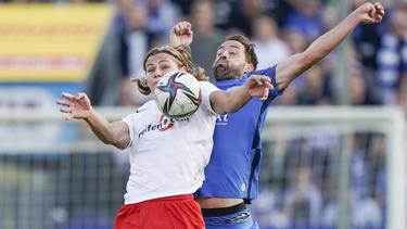 Der TSV Havelse wartet weiter auf die ersten Punkte