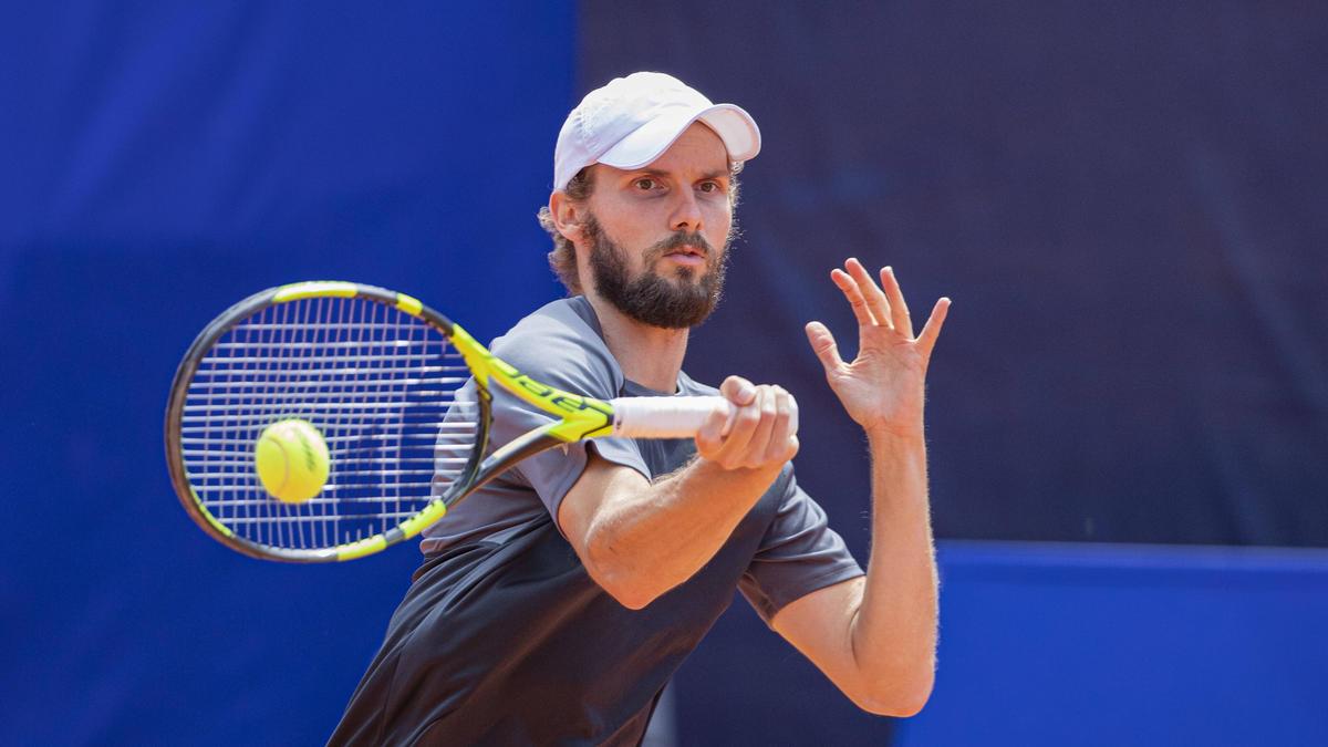 Otte begeistert bei den US Open