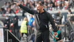 Pál Dárdai holte mit Hertha BSC den dritten Saisonsieg