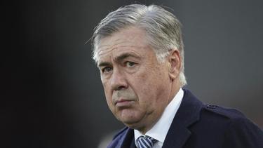 Hofft auf einen gesellschaftlichen Wandel: Carlo Ancelotti