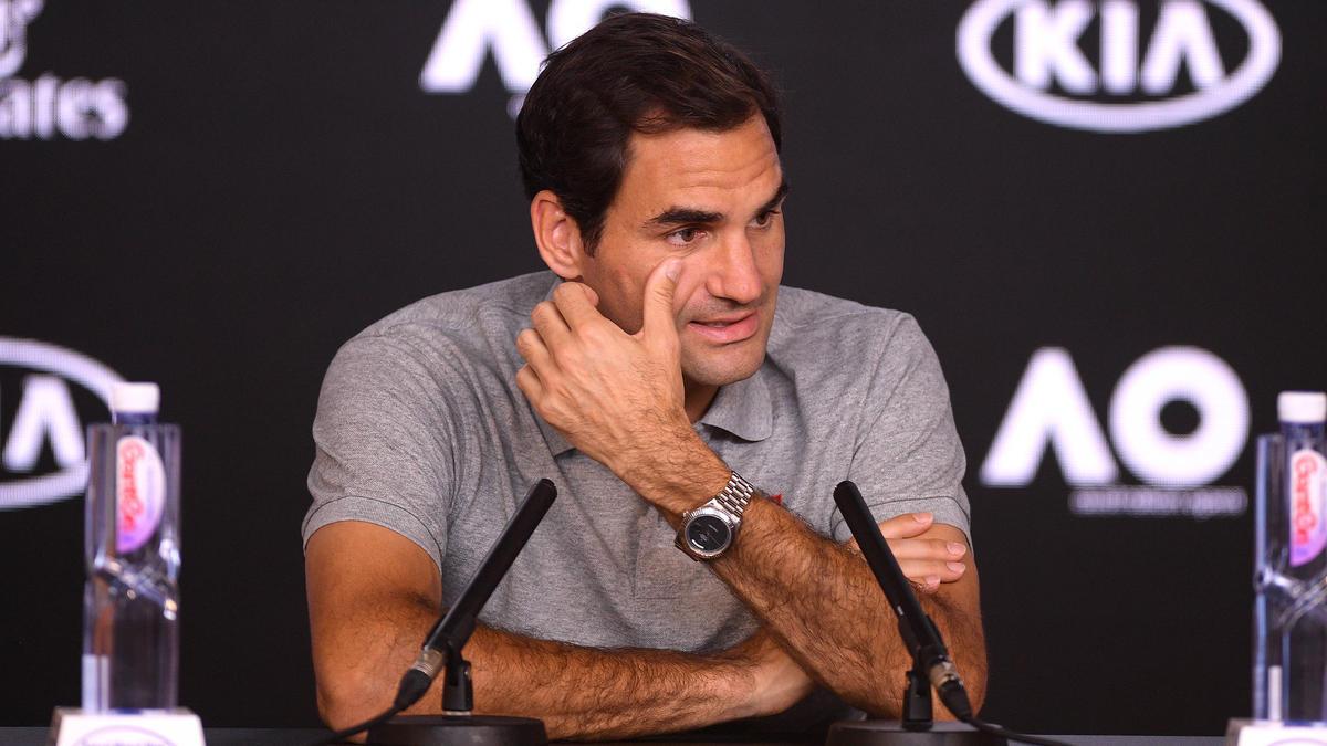 Roger Federer will Schweizer Familien helfen