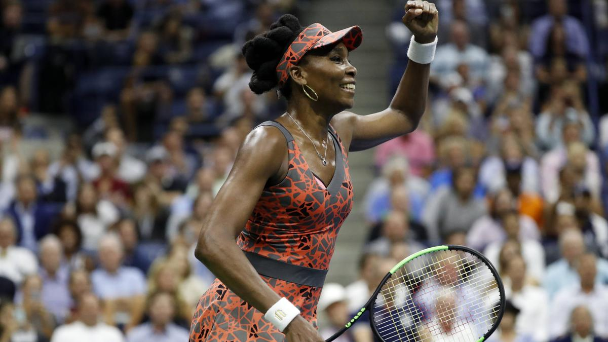 Tennis-Star Venus Williams wird 40 Jahre alt