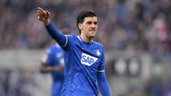 Wenn es nach Nagelsmann geht, soll er bald für RB Leipzig auflaufen: Florian Grillitsch