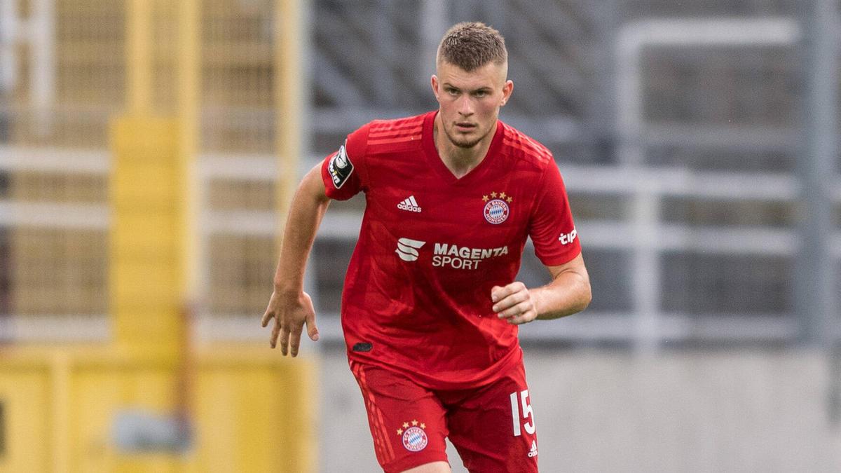 Lars Lukas Mai wechselt nach Darmstadt