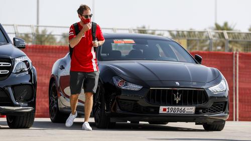 Fährt in der kommenden Saison für das Aston-Martin-Team: Sebastian Vettel