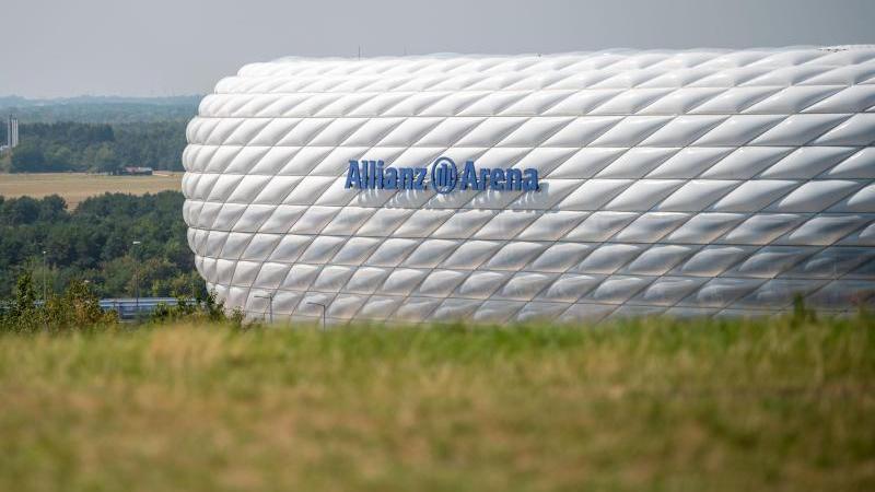 Doch keine EM-Spiele in der Allianz Arena des FC Bayern?