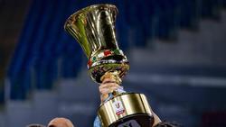 Die Drittligisten werden vom Pokal ausgeschlossen