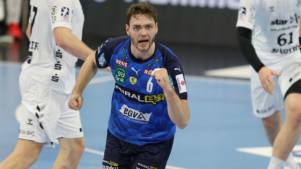 Niclas Kirkelokke verlängert seinen Vertrag