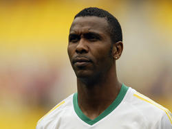 Bei der WM 1998 und bei der WM 2002 war Lucas Radebe Südafrikas Kapitän