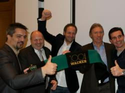 Wacker Innsbruck - Klub der Vereinslegenden