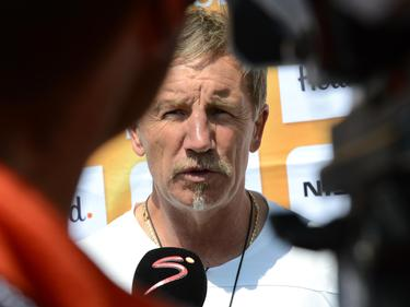 Gibt seinen Rücktritt bekannt: Stuart Baxter