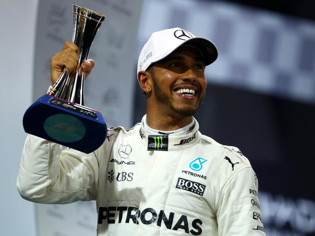 McLaren wünscht sich Lewis Hamilton zurück