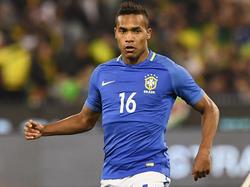Alex Sandro wird der Selecao beim Freundschaftsspiel gegen Deutschland nicht zur Verfügung stehen