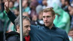Per Mertesacker beendet seine Karriere als Fußballprofi