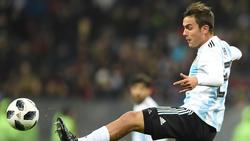 Dybala weiter ohne Länderspieltor