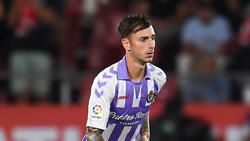 BVB angeblich an FernandoCalero interessiert