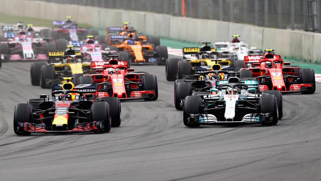 Welches Team hat die beste, welches die schlechteste Fahrerpaarung?