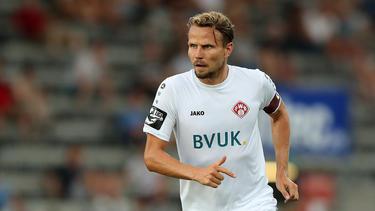 Sebastian Schuppan bleibt bis 2020 in Würzburg