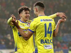 Robert Ljubicic spielt definitiv für Kroatien, Husein Balic für Österreich