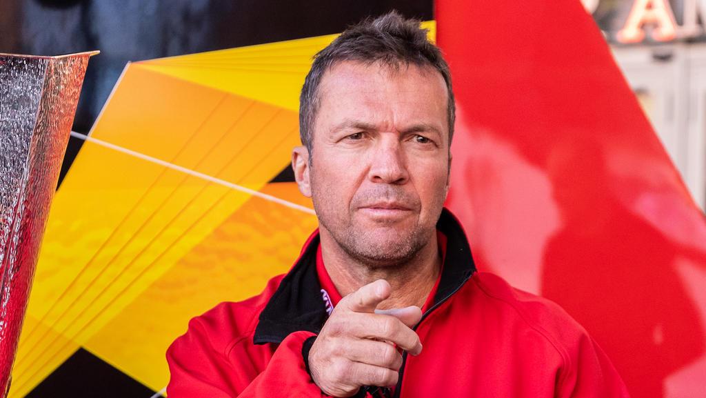 Lothar Matthäus übt Kritik an Joachim Löw