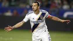 Zlatan Ibrahimovic steigt ab sofort als Klubbesitzer ein