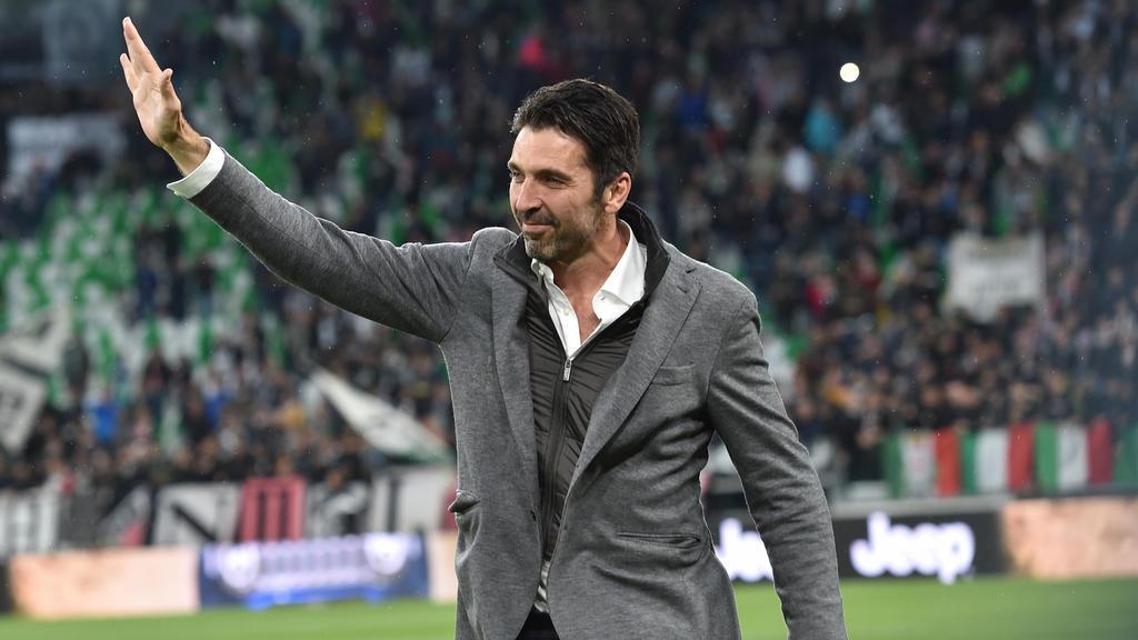 Verlässt Buffon PSG in Richtung Porto?