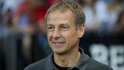 Jürgen Klinsmann wird wohl Nationaltrainer von Ecuador
