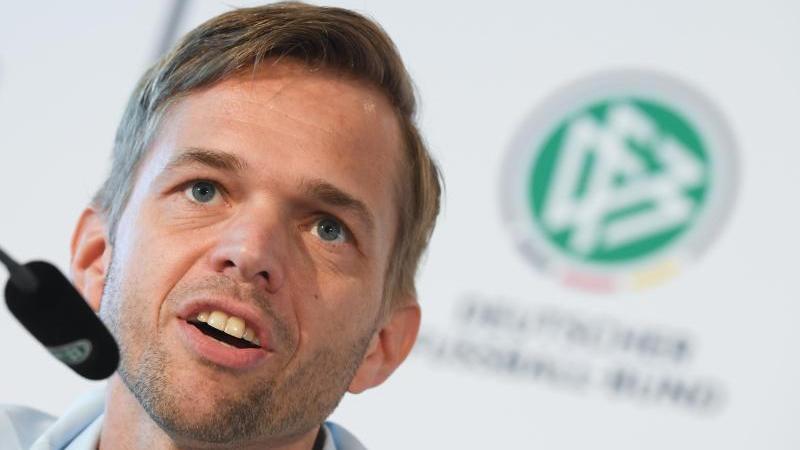 Skeptischer Blick: Jochen Drees