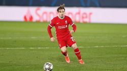 Xherdan Shaqiri soll eine Rückkehr in die Bundesliga anstreben
